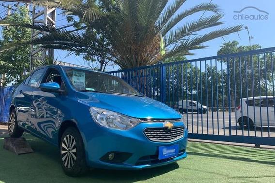 Chevrolet Sail 1.5 2017