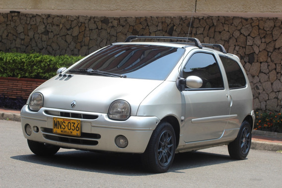 Renault Twingo Fidji Dynamique