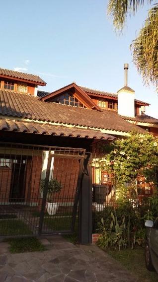 Casa Em Aberta Dos Morros Com 5 Dormitórios - Mi15991