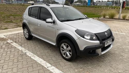 Renault Sandero Stepway 1.6 2011
