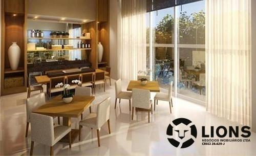 Imagem 1 de 15 de Apartamento De 1 Dormitorio Mobiliado Na Vila Olimpia - 5106