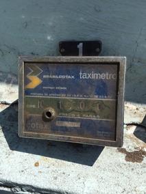 Taximetros Antigos
