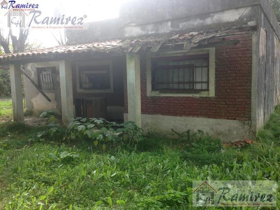 Casa En Venta - Francisco Alvarez - (ref.2013)