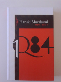 1q84 - Livro 1, Haruki Murakami