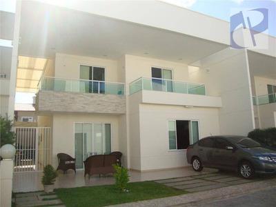 Casa Residencial À Venda, Parque Manibura, Fortaleza - Ca1613. - Ca1613
