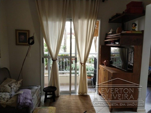 Imagem 1 de 11 de Apartamento - Jardim Florida - Ref: 11792 - V-11792