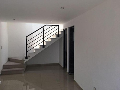 Casa En Condominio En Venta, Tlalpan, Ciudad De México
