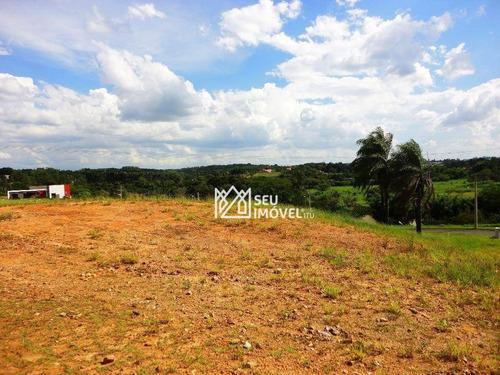 Imagem 1 de 17 de Terreno À Venda, 400 M² Por R$ 370.000,00 - Condomínio Villas Do Golfe - Itu/sp - Te0699