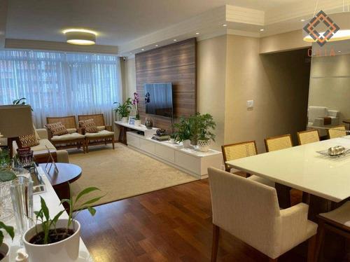 Imagem 1 de 29 de Apartamento Com 2 Dormitórios À Venda, 118 M² Por R$ 1.648.000,00 - Itaim - São Paulo/sp - Ap55333