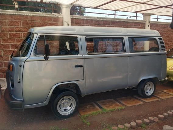 Volkswagen Combi 1.6 Vagoneta Mt 1993