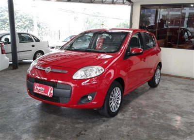 Fiat Palio 1.6 Mpi Essence 16v Flex 4p Manual 2012/2012