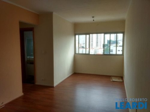 Imagem 1 de 10 de Apartamento - Santana - Sp - 574545