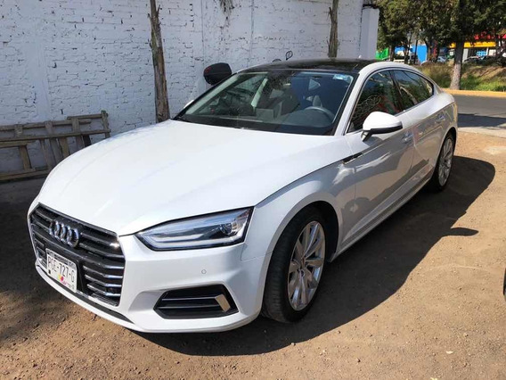 Audi A5 2.0 Sportback Select 190hp Dsg 2019