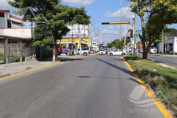 Bodega En Venta En Cancun/talleres