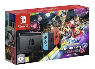 Nintendo Swift Nuevo