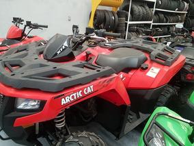 Arctic Cat 500 Cc