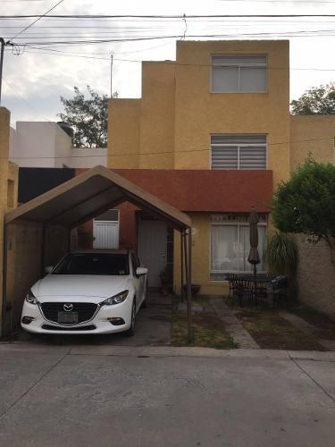 Casa En Venta En Las Águilas, San Luis Potosí