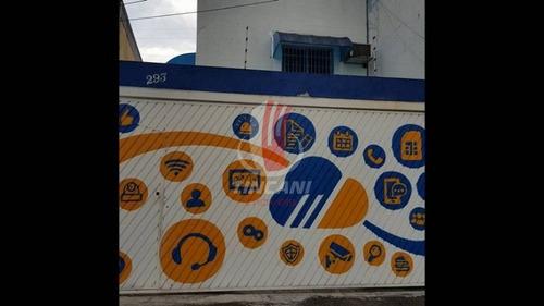 Imagem 1 de 14 de Casa Térrea Para Venda No Bairro Vila Aricanduva - 400m - 7 Vagas - 5867