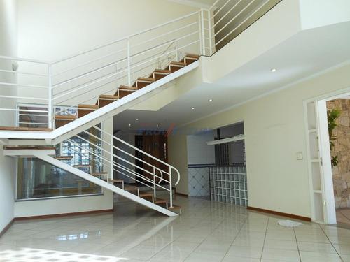 Casa À Venda Em Jardim Das Paineiras - Ca243842