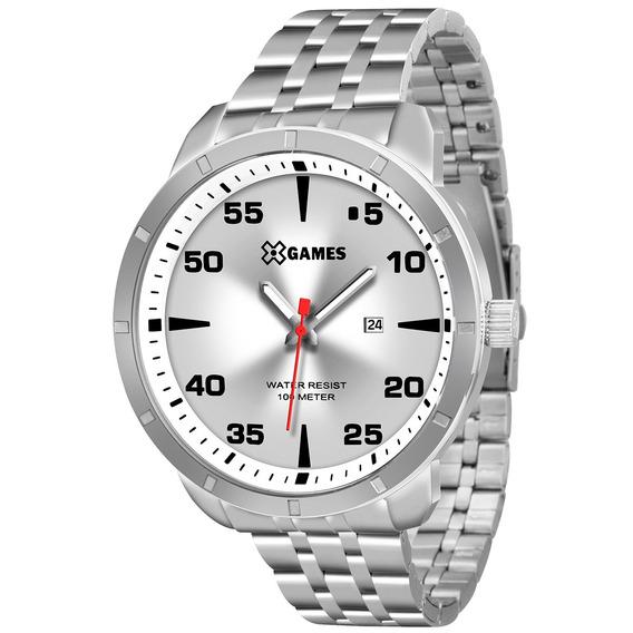 Relógio X-games Masculino Xmss1033 S2sx