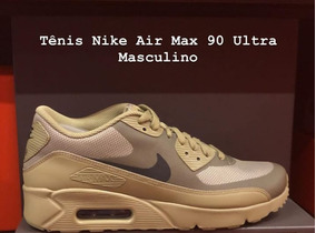 Tênis Nike Air Max 90 Ultra Masculino - Original