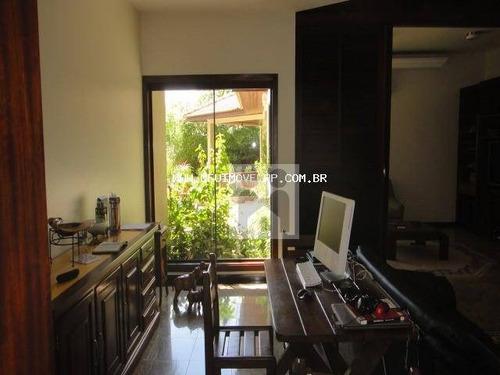 Imagem 1 de 30 de Casa Residencial À Venda, Condomínio Quinta Da Boa Vista, Ribeirão Preto - Ca0074. - Ca0074
