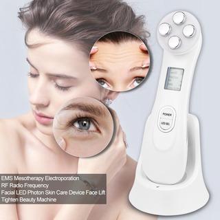 Mesoterapia De Radiofrecuencia Para Electroporacion Facial