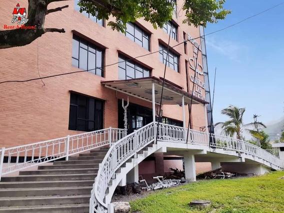 Oficina En Alquiler Las Delicias Maracay Mls 20-22111jd