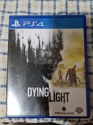 Dying Light, Versão Brasileira