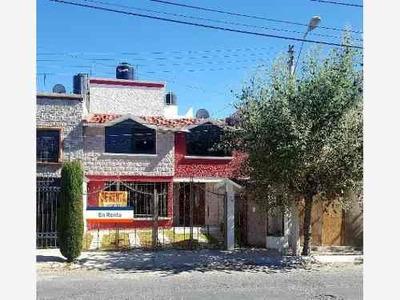 Casa Sola En Renta Valle De San Javier