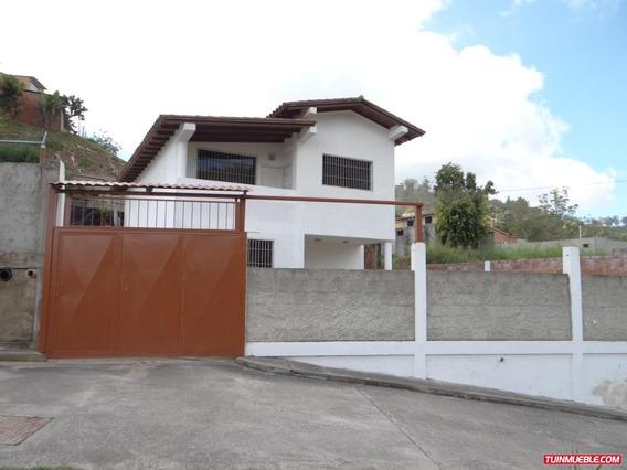 Casa En Venta (urb. Valle Alto) Los Teques
