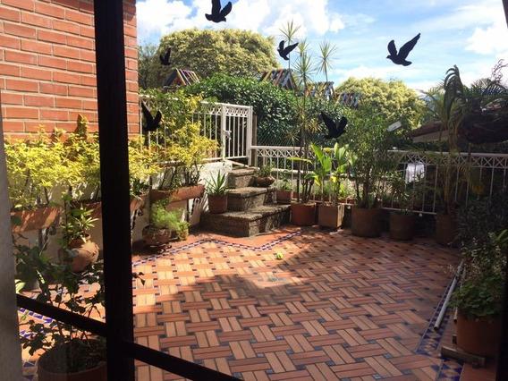 Casa En Venta Poblado Los Balsos Medellin