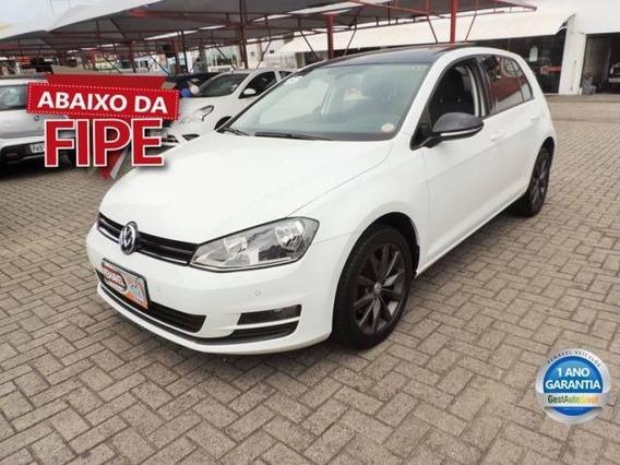 Volkswagen Golf Comfortline 1.4 Mi 8v, Qhd8652