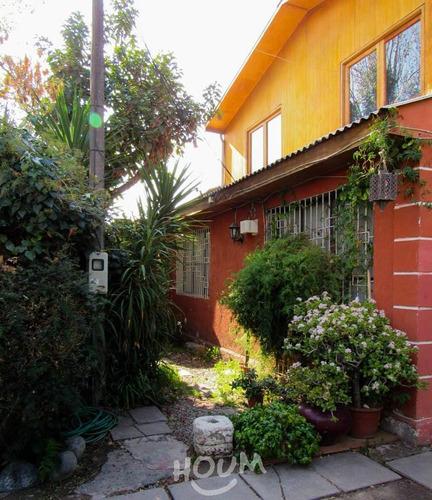 Imagen 1 de 30 de Casa Los Jardineros, Id: 32091