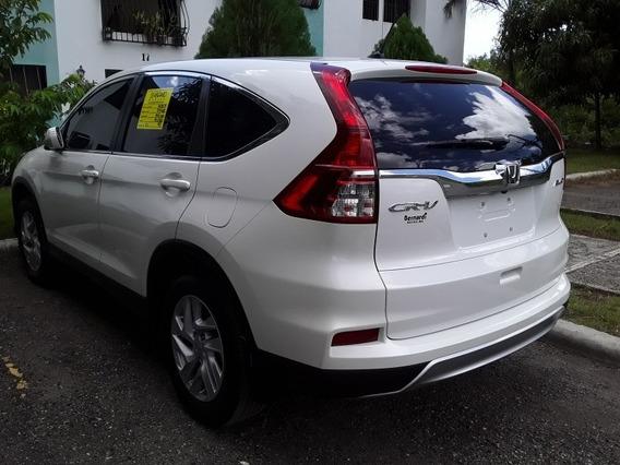 Honda Cr-v Americano