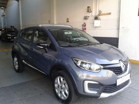 Renault Captur 2.0l 1.6l Zen 0km (jcf)