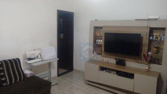 Casa Com 2 Dormitórios À Venda, 117 M² Por R$ 286.200,00 - Esplanada Dos Barreiros - São Vicente/sp - Ca0690