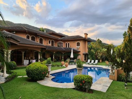 Imagem 1 de 20 de Casa A Venda No Acapulco - Cc00212 - 69207745