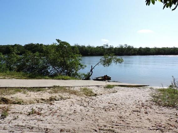 Lotes Em Condomínio Para Comprar No Barra Do Jacuípe Em Camaçari/ba - 239