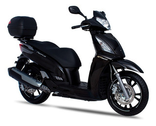 Honda Sh 300 | Dafra Citycom | Kymco People Gti 300 (a)