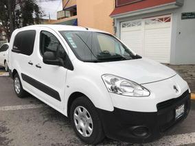 Peugeot Partner Maxi Std 5 Vel Ac 2012