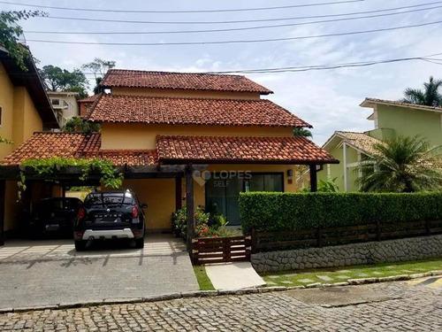 Imagem 1 de 22 de Casa Com 5 Dormitórios À Venda, 250 M² Por R$ 1.380.000,00 - Pendotiba - Niterói/rj - Ca20337