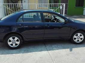Toyota Corolla Le Aa Ee Abs At 2004