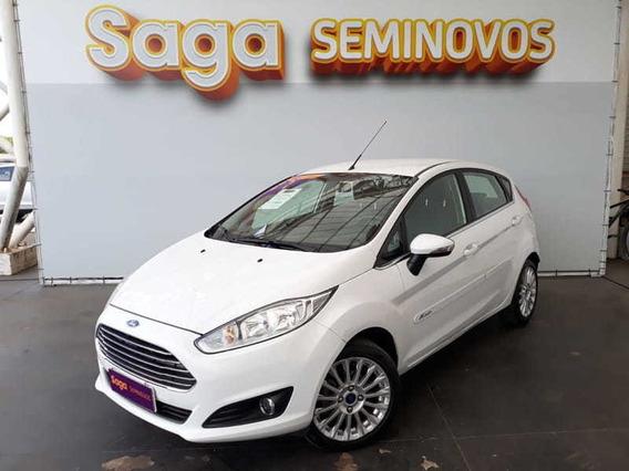 Ford Fiesta 1.6 Flex