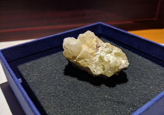 Calcita Mineral