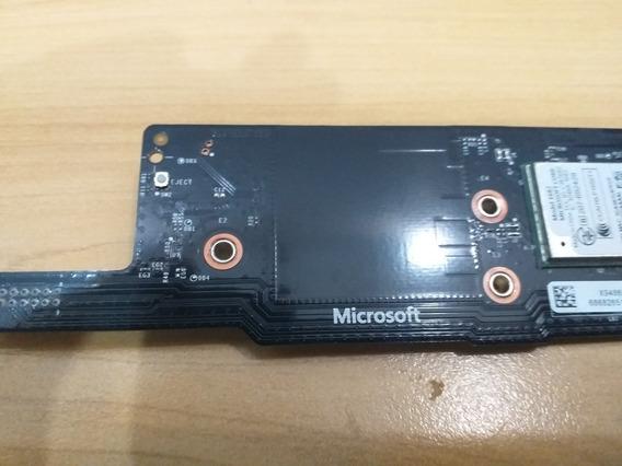 Placa Rf Power Original Xbox One S