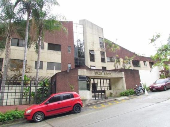 Apartamentos En Venta El Peñon 20-3615