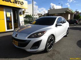 Mazda Mazda 3 All New Tp 2000cc Ct Fe