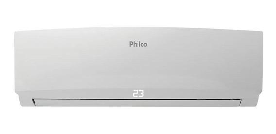 Ar condicionado Philco split frio 22000BTU/h branco 220V PAC24000FM6