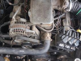 Motor Parcial Omega Australiano 6cc 3.8 Gasolina